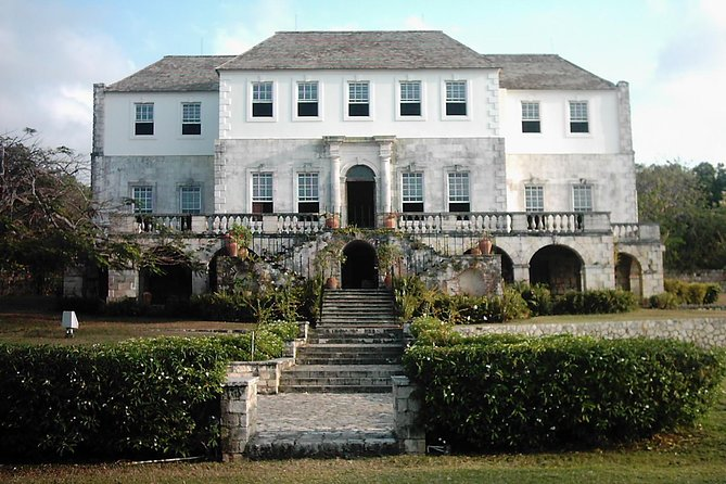 Rose Hall Great House Tour from Montego Bay photo 1