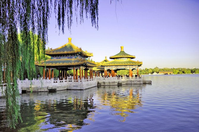 Private Custom Tour: Beijing in One Day photo 1