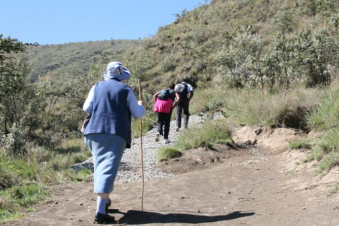 1-Day Hiking Adventure at Mount Longonot from Nairobi photo 4