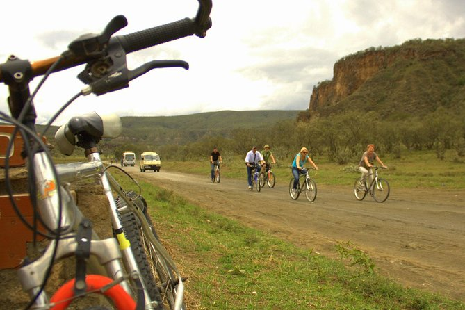 Hell's Gate National Park Full Day Tour From Nairobi