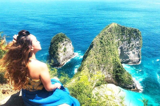 Discover Nusa Penida Island