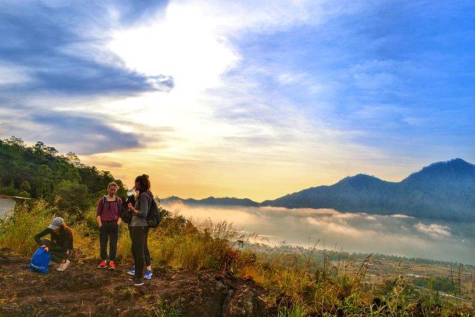Mount Batur Treeking