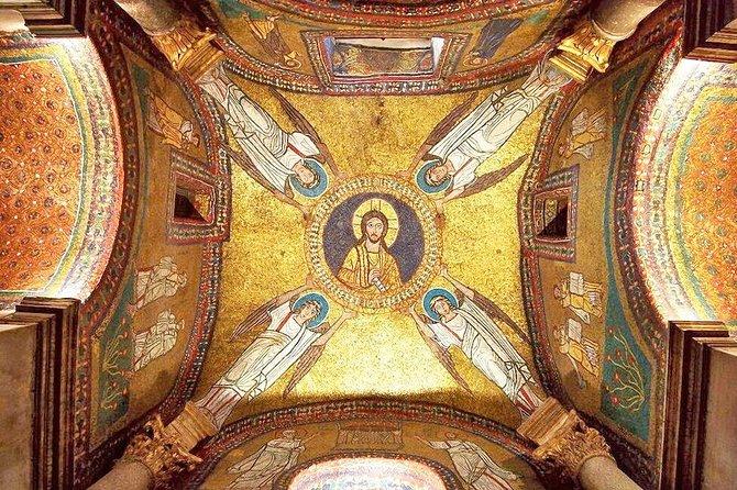 Churches of Rome Private Tour: Maria Maggiore, Santa Pudenziana, Santa Prassede