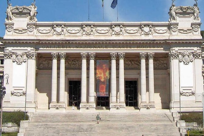 Rome National Gallery Of Modern Art Private Skip The Line