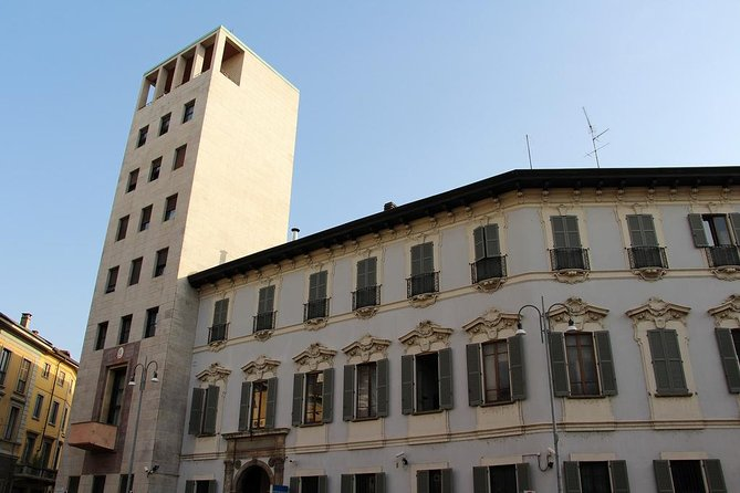 Fascism in Milan: Rise and Fall of Mussolini photo 2