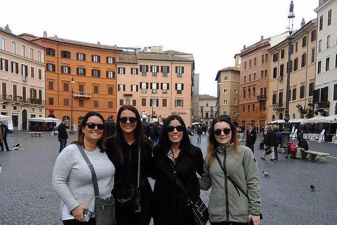 Exclusive Walking Tour of Rome - Trevi Fountain, Pantheon and Spanish Steps photo 2