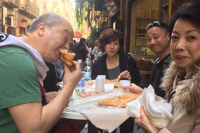 Best of Naples Food Tour Image