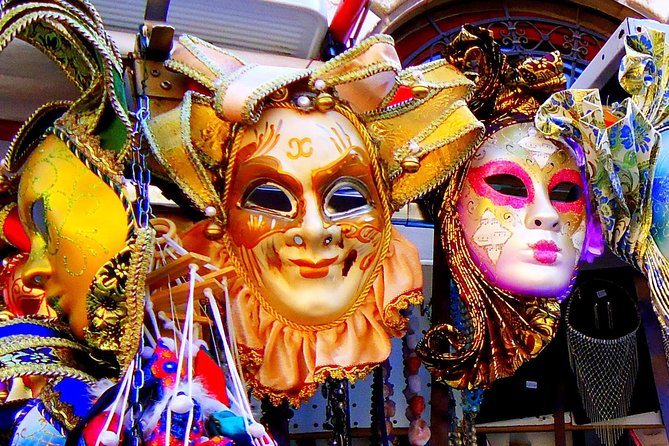 Venice Sightseeing Walking Tour for Kids and Families