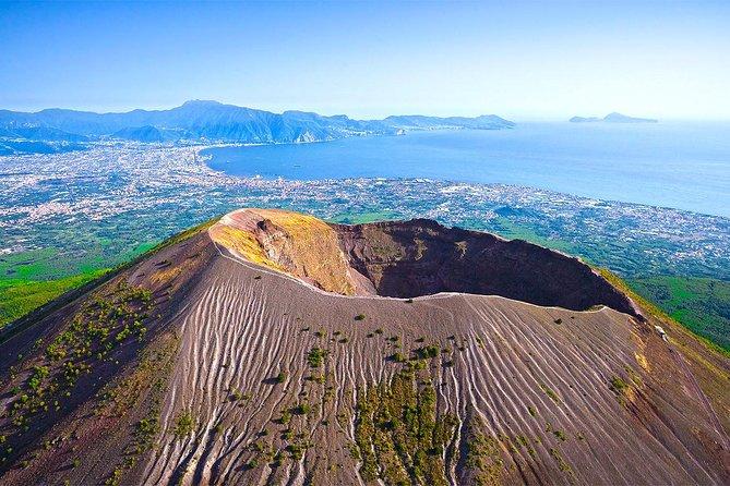 Excursión privada sin colas en el antiguo Herculano y el Monte ...