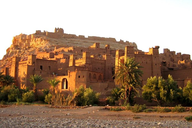 2 Days Tour: Atlas Mountains with Desert Camp from Marrakech