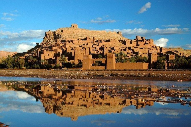 Private day trip to Ouarzazate from Marrakech