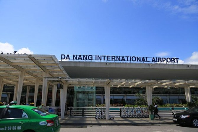 Private One-Way Transfer: Da Nang or Hoi An Hotels