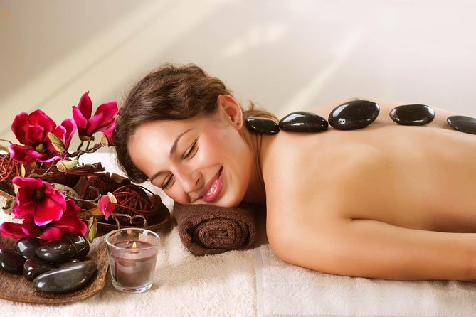 Private Half-Day Ho Chi Minh City Tour With 90-Minute Massage