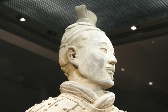 Xian Private Tour of Terracotta Army and More