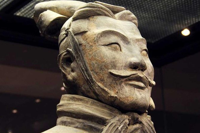 Terracotta Warriors Tour with Airport or Trian Station Pickup