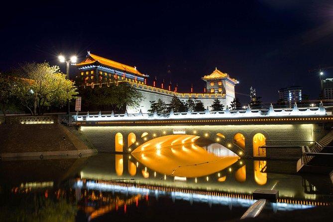 Private Xian Night Tour