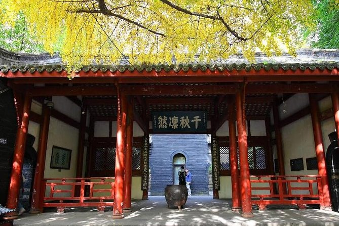 Chengdu City Sightseeing Private Day Tour