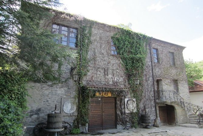 Plovdiv and Wine Tasting Day Tour from Sofia