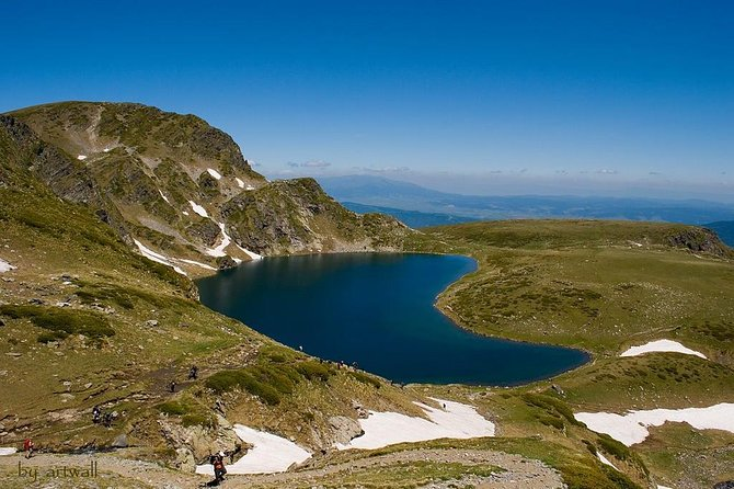 Seven Rila Lakes Day Tour from Sofia