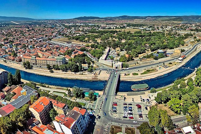 Full-day Nis and Serbian History Tour from Sofia