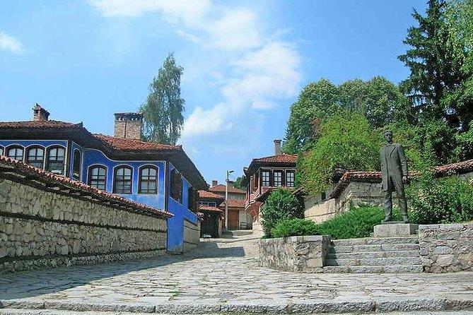 Koprivshtica Day Tour from Sofia