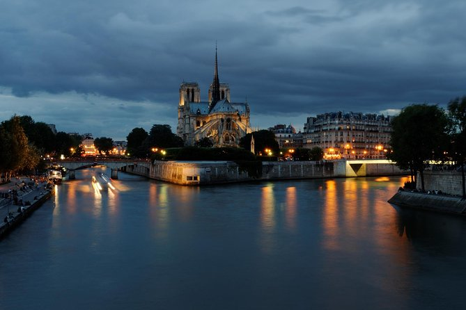 Paris City Ghost & Mystery Night Walking Tour photo 10