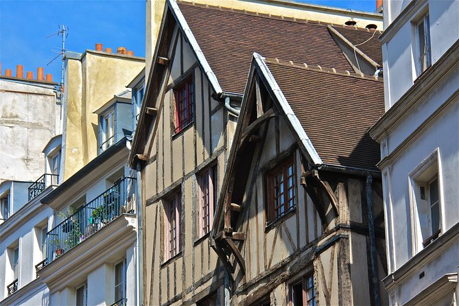 Marais District Small-Group Walking Tour in Paris