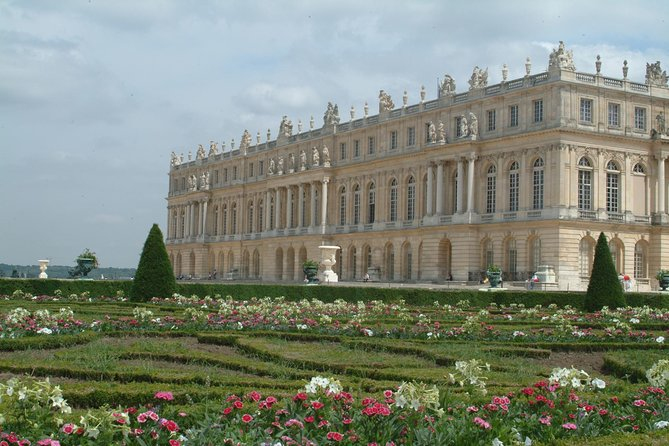 Versailles Half Day Trip from Paris by Coach with Independent Audio Guided Visit photo 1