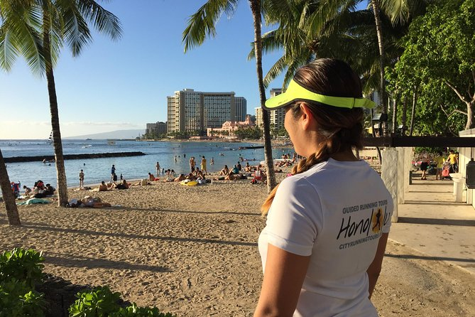 Oahu Sunset Run and Yoga Tour photo 1