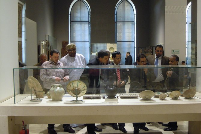 half Day Tour to Islamic museum in Cairo with local lunch