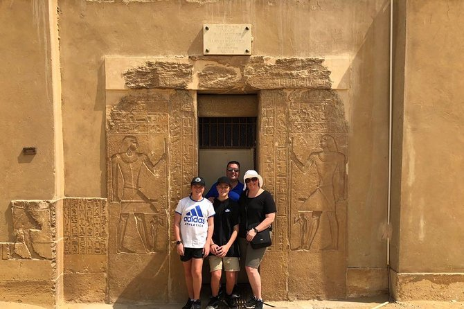 8 Day Cairo, Luxor, Aswan,Alexanderia, Abu Simbel Tour photo 1