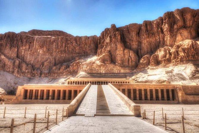 Golden 6 Days Tour Egypt