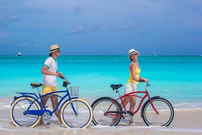 Sarasota Downtown Bike Rental