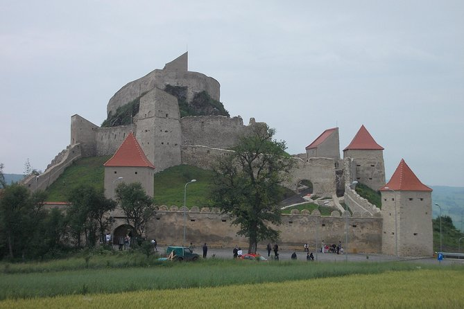 Private Tour from Bucharest to Sighisoara plus Rupea Citadel and Viscri Village photo 1