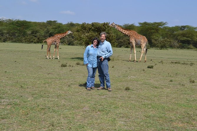 Lake Naivasha Guided Day Trip From Nairobi