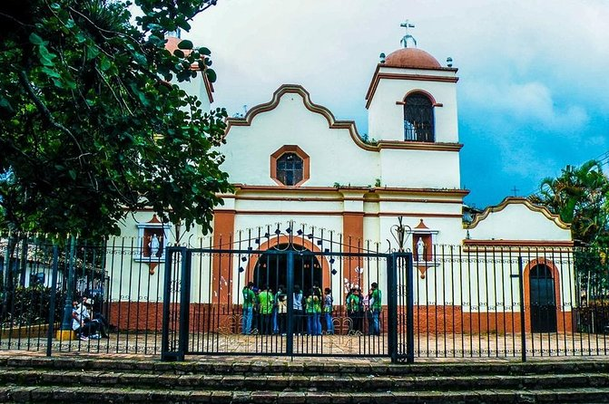 Day Tour Tegucigalpa and Valle de Angeles photo 3