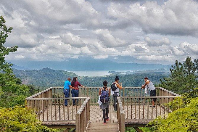 Panacam Day Tour from San Pedro Sula