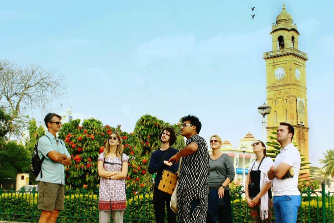 Walking Tour: Best of Mysore