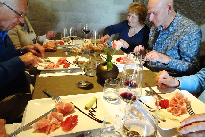 Exploring the Culinary Heritage of Kras Tour from Ljubljana, Koper or Trieste