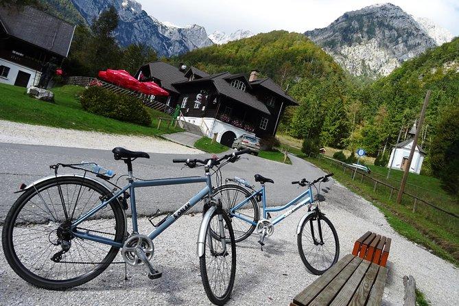 Ljubljana countryside Cycling Tour