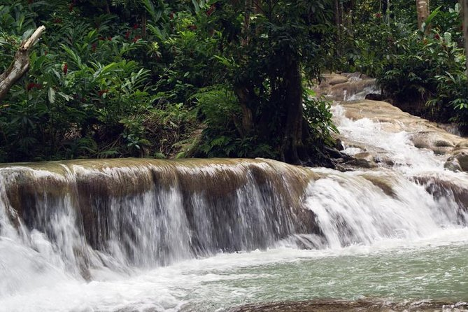 Dunn's River Falls and Tubing Combo Tour from Ocho Rios photo 1