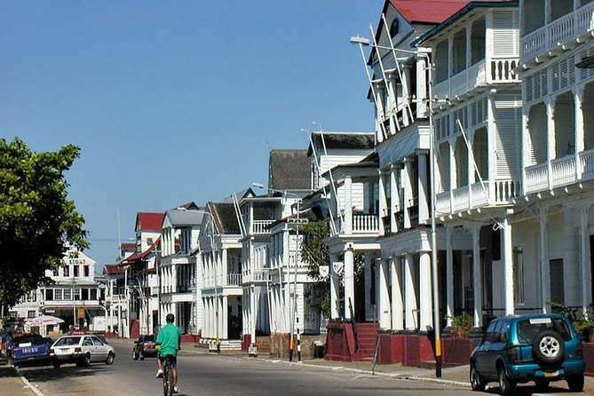 Paramaribo City Tour photo 1
