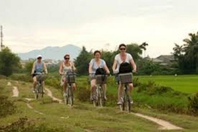 Countryside Bicycle Tour Featuring Water Buffalo Ride photo 1