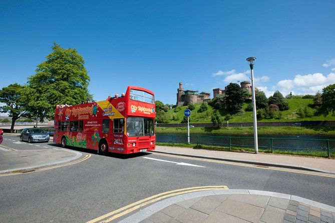 City Sightseeing Inverness Hop-On Hop-Off Bus Tour photo 11