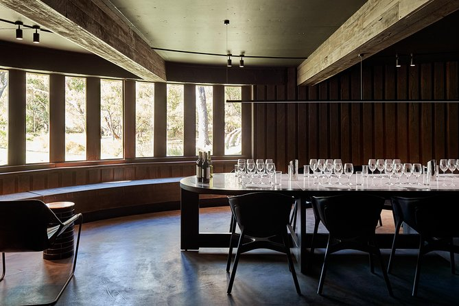 Vasse Felix Cellar Experience with 3-Course Lunch