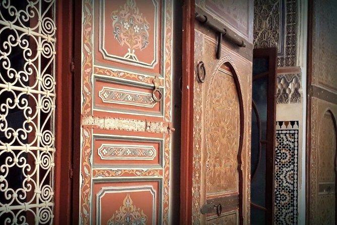 3H Marrakech tour