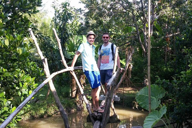 Private 2 days tour : Cu Chi Tunnels and Cai Rang Floating Market including biking on Ben Tre Island photo 3