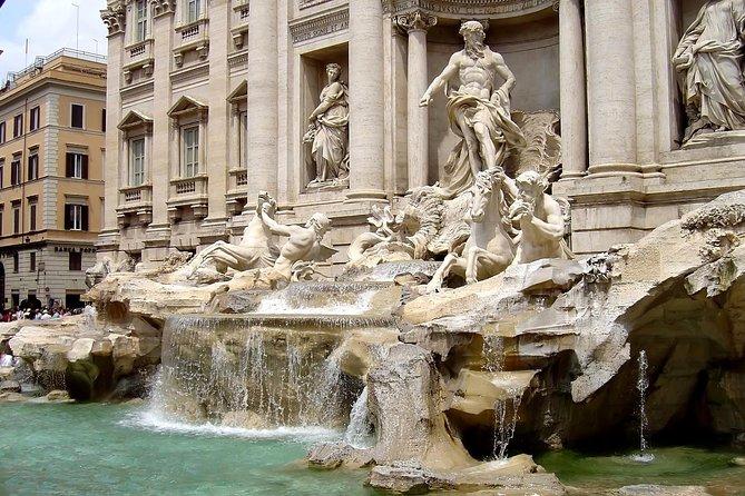 Barokke Rome Tour