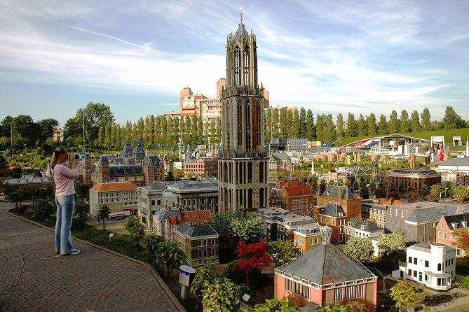 Private Delft ,The Hague & Madurodam Tour