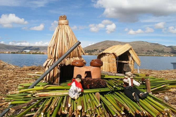 Uros Amantani Taquile Full Day tour